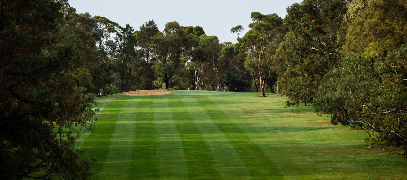 Fairway at Morack